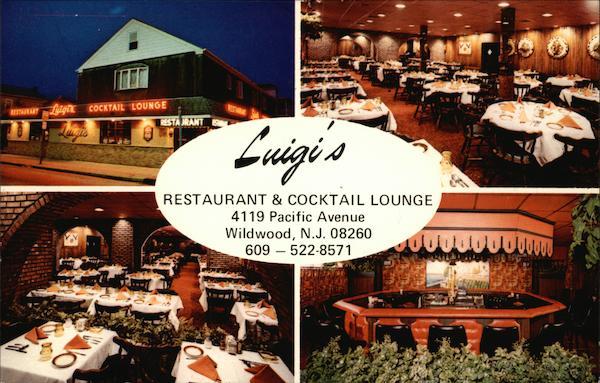 Excellent Luigis Restaurant Cocktail Lounge Download Free Architecture Designs Fluibritishbridgeorg