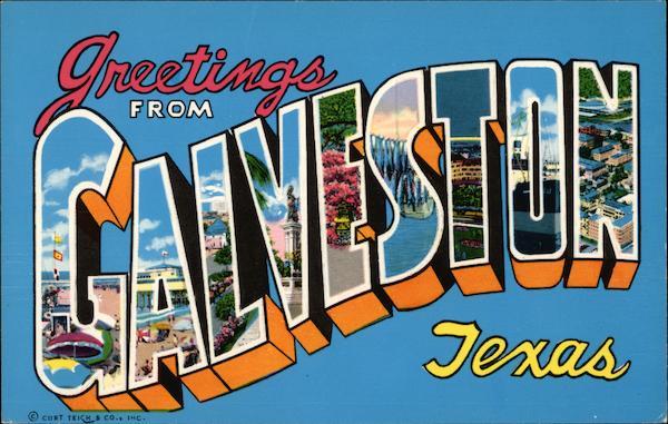 Texas City Beach Address