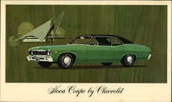 Nova Coupe by Chevrolet