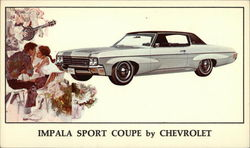 Chevy Impala Sport Coupe