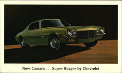 Camaro Super-HUgger by Chevrolet