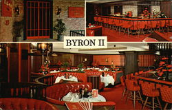 Byron II Steak House