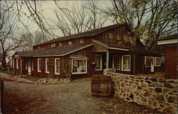 The Chadds Ford Barn Shops