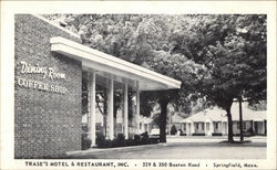 Trase's Motel & Restaurant, Inc.