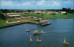 Yacht Club and Marina at Port Malabar