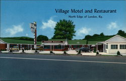 Village Motel and Restaurant