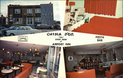 China D'Or, Airport Inn