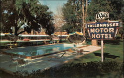Tallahassee Motor Hotel and Dining Room