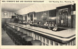Neil O' Brien's Bar and Seafood Restaurant