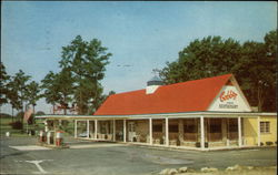 Cobb's Motel & Restaurant