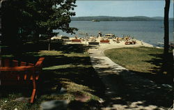 Margate Motel , Lake Winnipesaukee