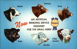 Curtiss Bovine Breeding