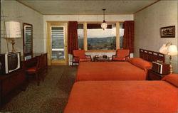 Parkchester Motel