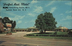 Perfect Rest Motel