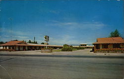 Desert Breeze Motel