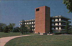 Technology Comples, SIU Campus