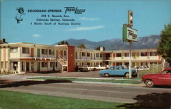 Colorado Springs TraveLodge