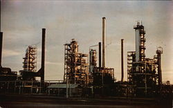 Creole Petroleum Corporation's Amuay Refinery