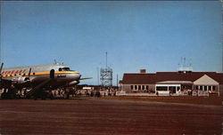 Nantucket Airport