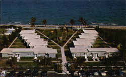 Aerial View of Surfside Apartments