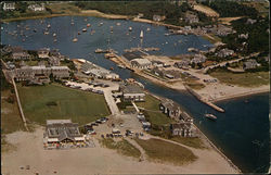 Wychmere Harbor Club