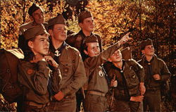 Camp Norse - Boy Scouts of America