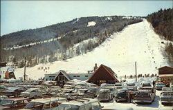 Ski Lodge, Mt. Whittier