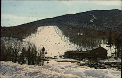 Killington Ski Area