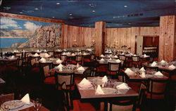 Uphoff's Rotunda Restaurant and Motel - The Cypress Room
