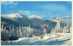 Wildcat Mountain Ski Area