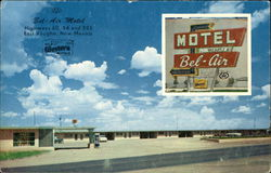 Bel-Air Motel