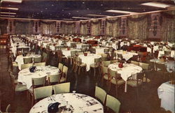 The Concord Main Dining Room