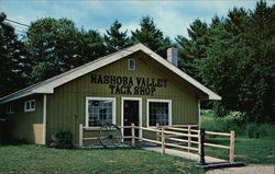 Nashoba Valley Tack Shop