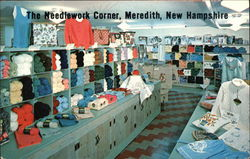 The Needlework Corner