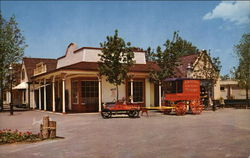 Breck's Country Store at Pleasure Island