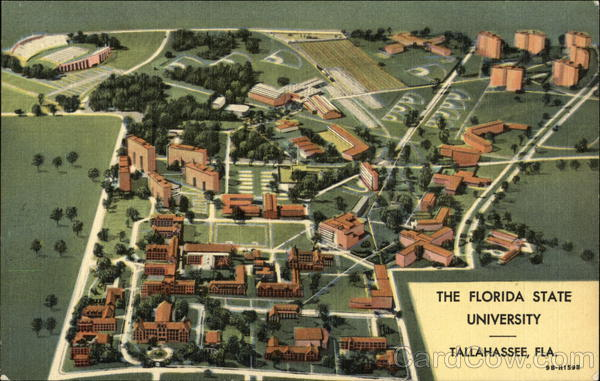 The Florida State University Tallahassee