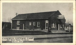 Canfield Cottage Camp