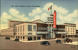 Street View of Plaza Theatre