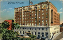 The Admiral Beatty Hotel