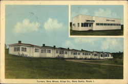 Turners, New Minas, Kings Co., Nova Scotia
