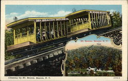 Mt. Beacon Incline Railway