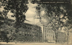 New York State Teachers College