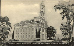 Nauvoo Temple, Reorganized Church of Jesus Christ of Latter Day Saints
