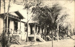 Bungalows at the Altamonte Hotel