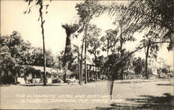 The Altamonte Hotel and Cottages