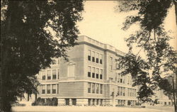 The Newton Technical High School