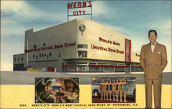 Webb's City - World's Most Unusual Drug Store