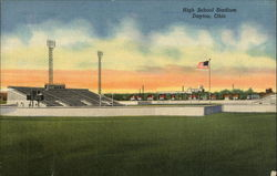 High School Stadium