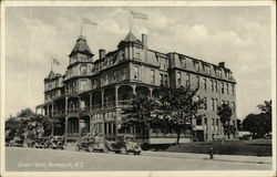 Street View of Grand Hotel