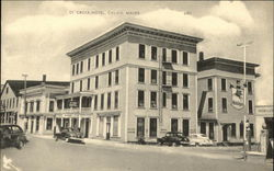 Street View of Croix Hotel